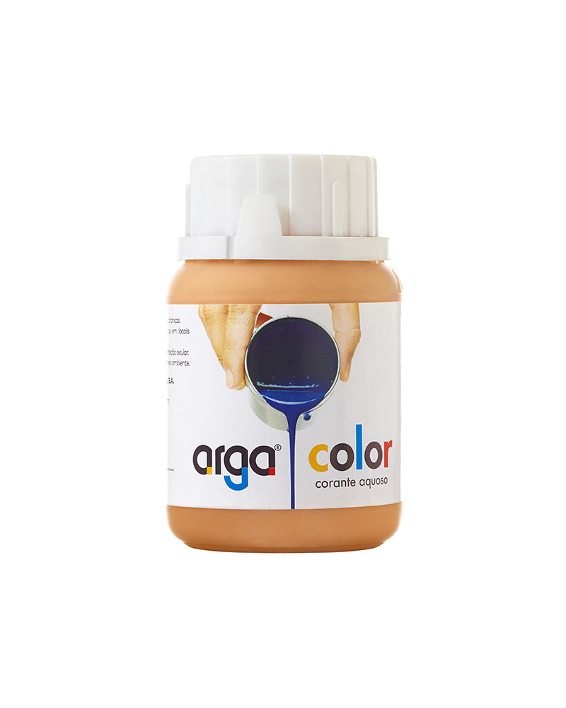 COLOR Aquoso 150 ml Ocre